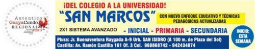 Publicidad cabecera